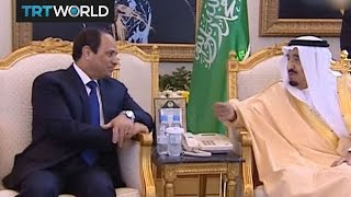Insight: Saudi Arabia's future - Part II