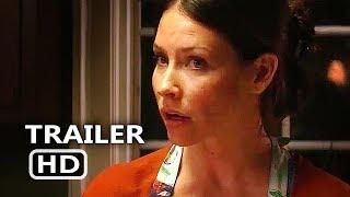 LITTLE EVIL Official Trailer (2017) Evangeline Lilly Netflix movie Hd