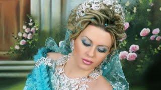 #x202b;كولكشن تسريحات الشعر للعروس المغربية#x202c;lrm;