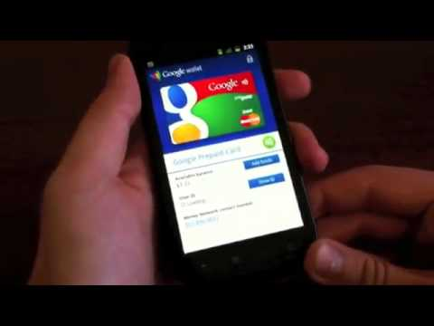 Google Wallet review by TechCrunch