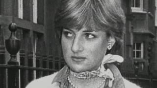 Diana: Story Of A Princess. Part 1