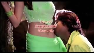 Trisha Hot Butt And Boob Crush Slowmotion Edit HD Compilation