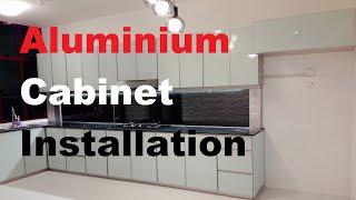 Harga Kitchen Set Aluminium Composite Panel 081389424220 Music Jinni