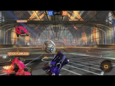 Rocket League Again!