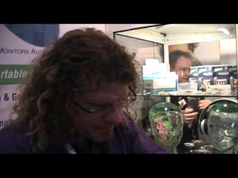 DJ equipment show ENTECH connect melbourne DJAA