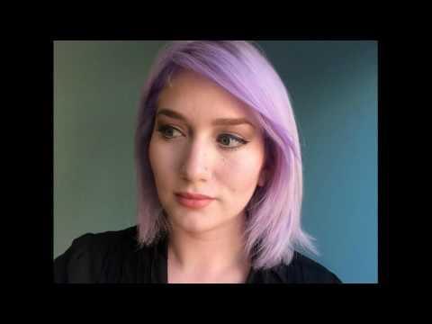 Know What Is Best Pastel Purple Hair Dye