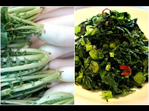 MIRACLE VEGETABLE-Daikon,radish pickle recipe,low fat,OkinawaMiracleDiet,Japan,