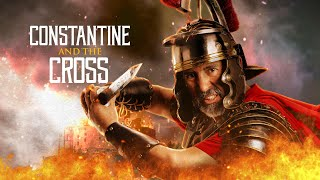 Constantine and the Cross [1961] Trailer - Bible Classics