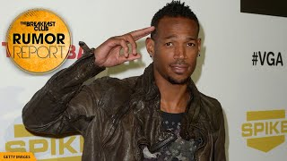 Marlon Wayans Gushes Over Kissing Jennifer Hudsons, Says Her Voice Gave Him A 'Woody'