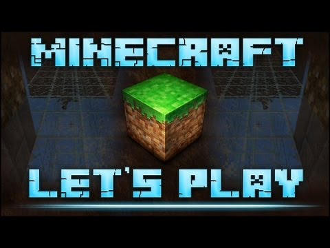 Minecraft Monster Spawner - Testing On Creative For Survival Let's Play