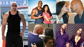 Girls The Rock Has Dated!