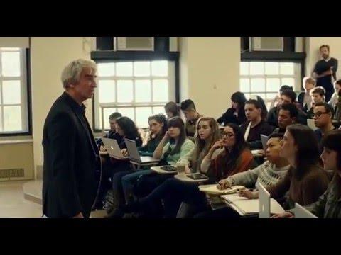 Anesthesia (2016) - Prof. Walter Zarrow Inspiring Scene