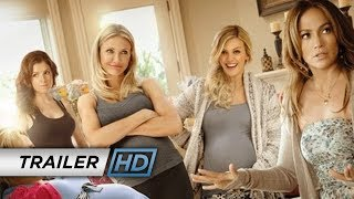 What to Expect When You're Expecting (2012) - 'Dudes Group' Official Trailer #2