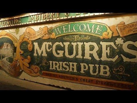 How To Make Irish Boxtys From McGuire's Irish Pub!
