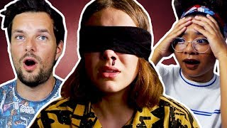 """Fans React to Stranger Things Season 3 Episode 6: """"E Pluribus Unum"""""""