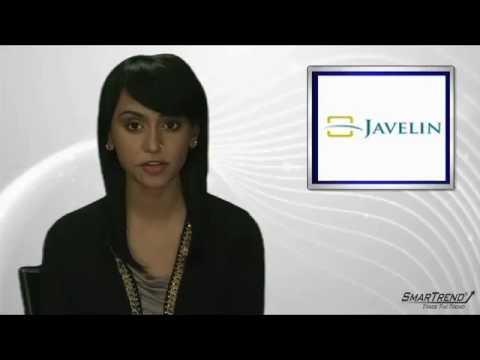 News Update: Javelin Pharmaceuticals Inc. Files Suit Against Hospira, Inc.