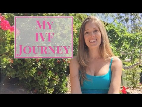 The Start of My IVF Journey - Endometriosis and IVF