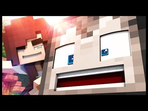Talking Blocks: Dispenser (Minecraft Animation)
