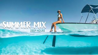 Mega Hits 2020 🌱 The Best Of Vocal Deep House Music Mix 2020 🌱 Summer Music Mix 2020 #54