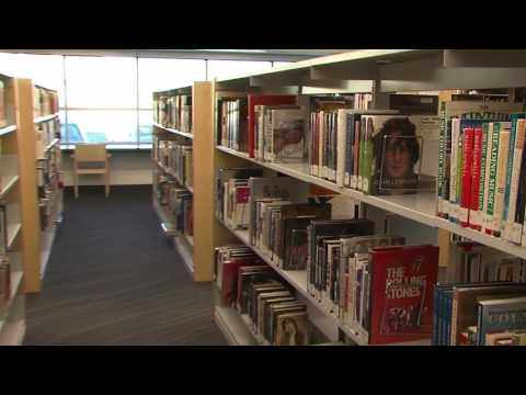 County Libraries Offer a New Program to Obtain a High School Diploma
