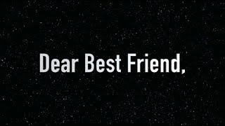 send this video to your closest friend....