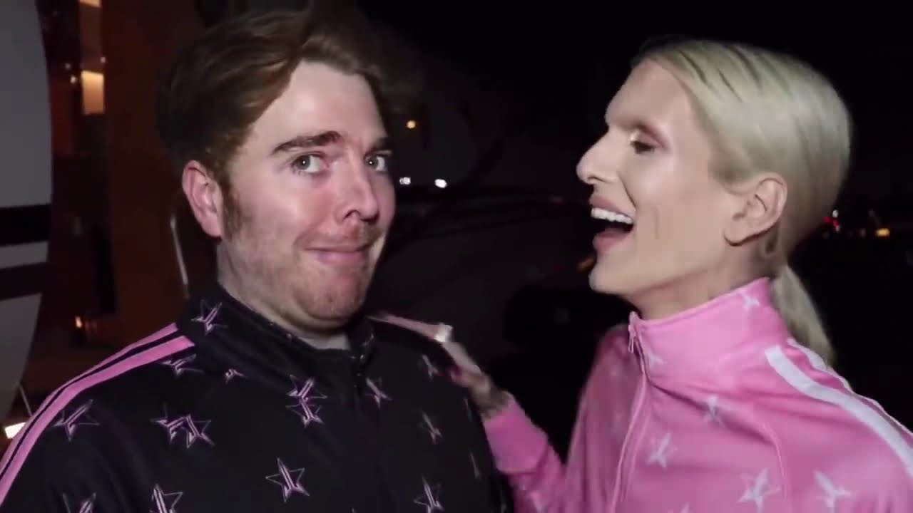 Jeffree Star and Shane Dawson Funniest Moments