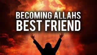 BECOMING ALLAH