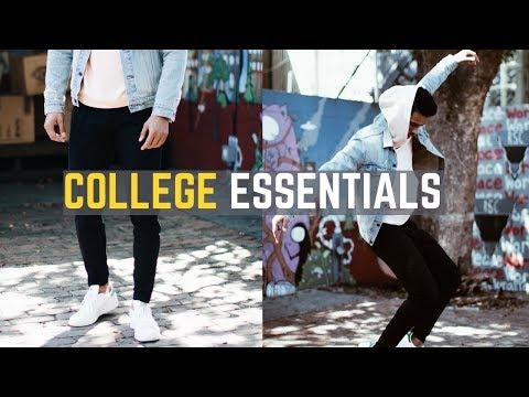 10 Casual Wardrobe Essentials Under $100