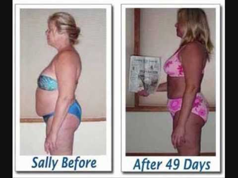 Weight Loss Before & After Pictures! Burn the Fat Feed the Muscle