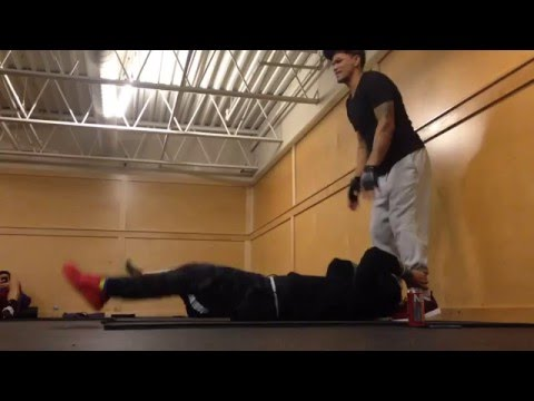 Super Lower Ab Workout / V Cut Abs / Abs of SteeL