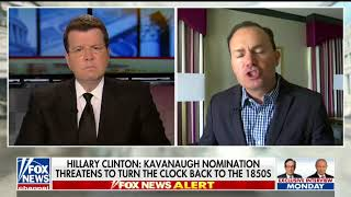 Mike Lee Eviscerates Hillary Clinton for Saying GOP Wants to Go Back to the 1850
