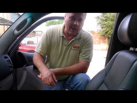 Cleaning A Leather Car Seat
