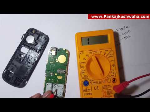 SIM CARD NOT WORKING NOKIA/MICROSOFT MOBILE INSERT SIM PROBLEM AND SOLUTION IN HINDI