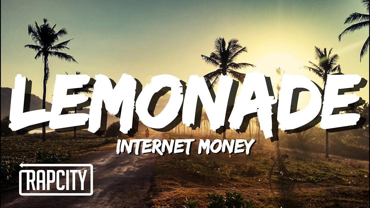 Download Internet Money - Lemonade (Lyrics) ft. Don Toliver, Gunna & NAV MP3 Gratis