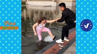 Funny Videos 2017 People Doing Stupid Things P76