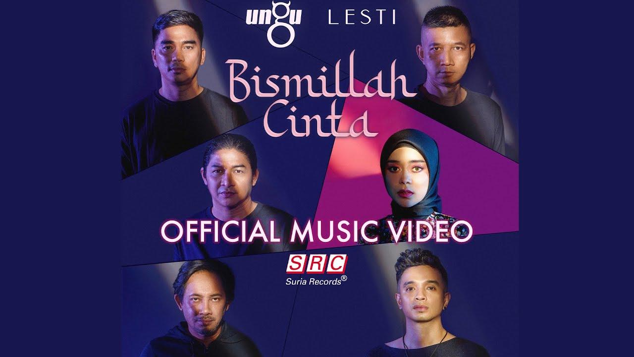Download Ungu & Lesti - Bismillah Cinta | Official Music Video MP3 Gratis