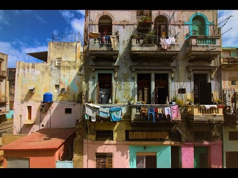 Cuba Day 2 -  Money, CUC and CUP