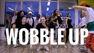 Chris Brown - Wobble Up ft. Nicki Minaj, G-Eazy | choreography by Nik Nguyen