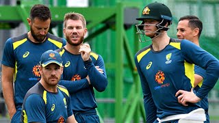 Big names return as Australia name T20 squad