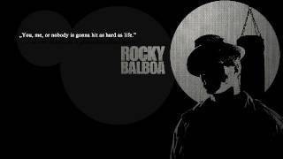 Rocky Balboa original theme song remix 2016