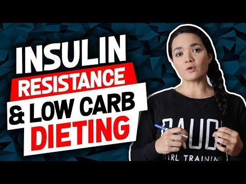 Insulin Resistance & Low Carb Dieting | Gauge Girl Training