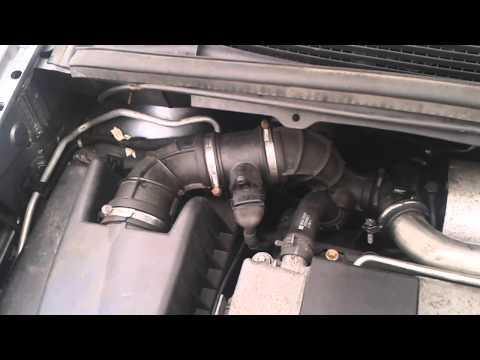 Vauxhall limp mode spanner light