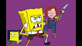 Download Spongebob vs Chucky Video