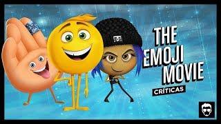 Critica: Emoji: La Película (LA PEOR PELÍCULA DE 2017) | LA ZONA CERO