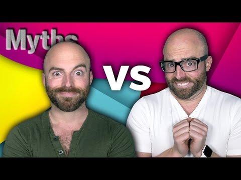 7 MYTHS You Still Believe Introverts vs Extroverts