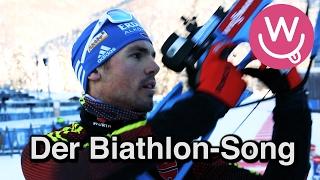 Der Biathlon-Song: Peng, Peng, Peng!