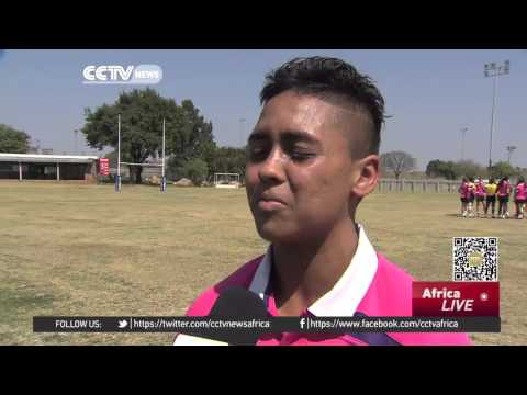 South Africa Women Rugby Team Qualifiers