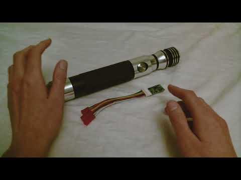 Plecter Labs: Lightsaber sound board manufacturer (Lightsaber Company Spotlight)