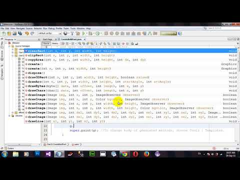 Create Bold Font in Java Applet and AWT in Netbeans