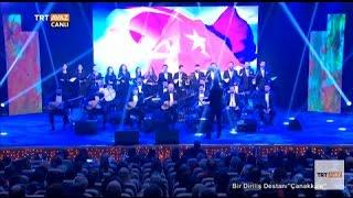 Bil Oğlum - Bir Diriliş Destanı Çanakkale - TRT Avaz
